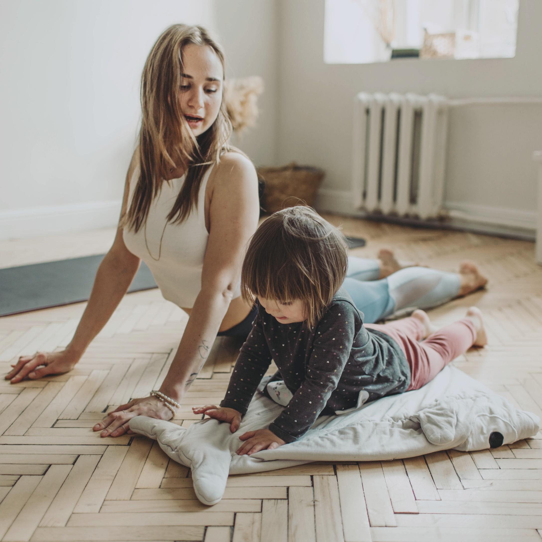 Época de confinamiento: actividades para los días en casa