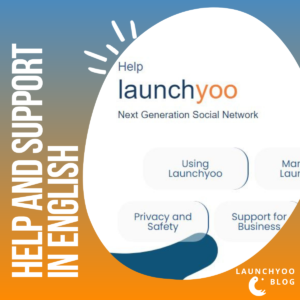 Launchyoo red social